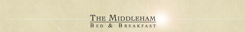 The Middleham Bed and Breakfast Whitby